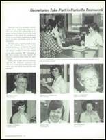 1977 Parkville High School Yearbook Page 136 & 137