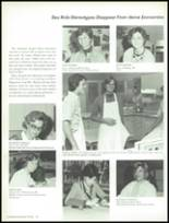 1977 Parkville High School Yearbook Page 154 & 155