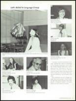 1977 Parkville High School Yearbook Page 156 & 157