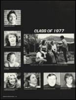 1977 Parkville High School Yearbook Page 162 & 163