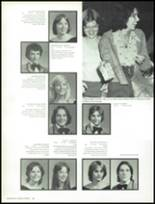 1977 Parkville High School Yearbook Page 164 & 165