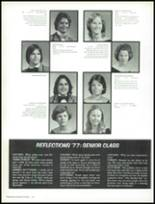 1977 Parkville High School Yearbook Page 166 & 167