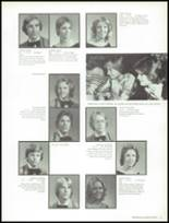1977 Parkville High School Yearbook Page 180 & 181