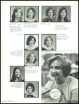 1977 Parkville High School Yearbook Page 184 & 185