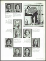 1977 Parkville High School Yearbook Page 186 & 187