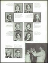 1977 Parkville High School Yearbook Page 188 & 189