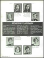 1977 Parkville High School Yearbook Page 196 & 197
