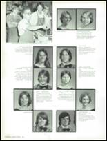 1977 Parkville High School Yearbook Page 198 & 199