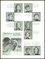 1977 Parkville High School Yearbook Page 200 & 201