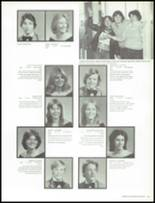 1977 Parkville High School Yearbook Page 208 & 209