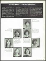 1977 Parkville High School Yearbook Page 212 & 213