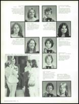1977 Parkville High School Yearbook Page 220 & 221
