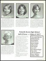 1977 Parkville High School Yearbook Page 224 & 225