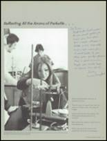 1977 Parkville High School Yearbook Page 232 & 233