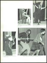 1977 Parkville High School Yearbook Page 252 & 253