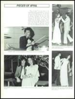 1977 Parkville High School Yearbook Page 256 & 257