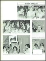 1977 Parkville High School Yearbook Page 260 & 261