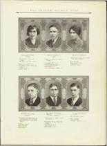 1928 Adrian High School Yearbook Page 14 & 15