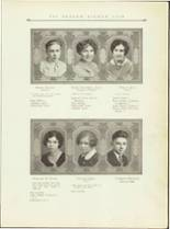 1928 Adrian High School Yearbook Page 24 & 25