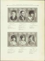 1928 Adrian High School Yearbook Page 28 & 29