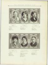 1928 Adrian High School Yearbook Page 30 & 31
