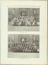 1928 Adrian High School Yearbook Page 58 & 59