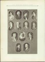1928 Adrian High School Yearbook Page 66 & 67