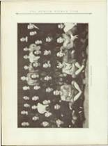 1928 Adrian High School Yearbook Page 74 & 75
