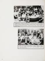 1978 Muskego High School Yearbook Page 56 & 57