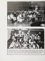 1978 Muskego High School Yearbook Page 68 & 69