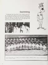 1978 Muskego High School Yearbook Page 84 & 85