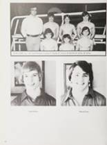 1978 Muskego High School Yearbook Page 86 & 87