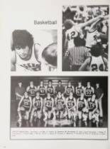 1978 Muskego High School Yearbook Page 90 & 91