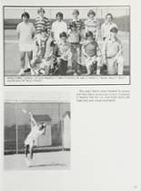 1978 Muskego High School Yearbook Page 100 & 101