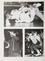 1978 Muskego High School Yearbook Page 106 & 107