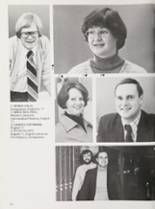 1978 Muskego High School Yearbook Page 116 & 117