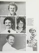 1978 Muskego High School Yearbook Page 124 & 125