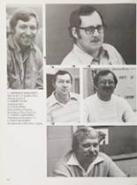 1978 Muskego High School Yearbook Page 130 & 131