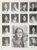 1978 Muskego High School Yearbook Page 154 & 155