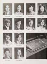 1978 Muskego High School Yearbook Page 158 & 159