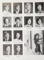 1978 Muskego High School Yearbook Page 164 & 165