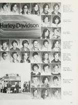 1978 Muskego High School Yearbook Page 206 & 207