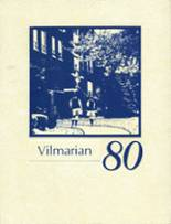 1980 Yearbook Villa Maria Academy