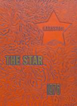 1976 Yearbook Marshall County High School