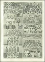 1940 Mt. Pleasant High School Yearbook Page 52 & 53