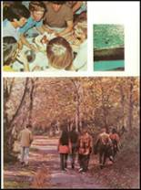 1971 St. Louis Park High School Yearbook Page 12 & 13