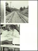 1971 St. Louis Park High School Yearbook Page 16 & 17