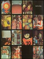 1971 St. Louis Park High School Yearbook Page 20 & 21