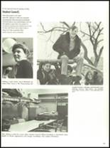 1971 St. Louis Park High School Yearbook Page 22 & 23