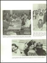 1971 St. Louis Park High School Yearbook Page 24 & 25